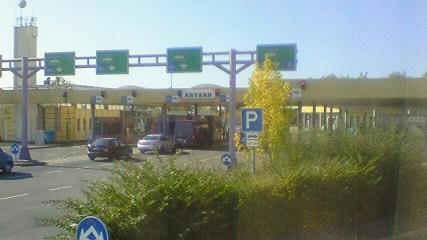 ルーマニア・ハンガリー国境
