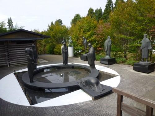 元祖:益子の「哲学に庭」