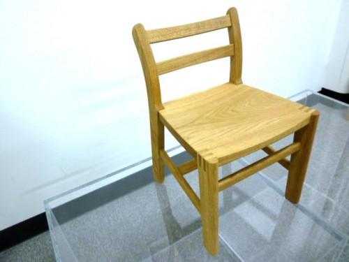 「希望の『君の椅子』」です