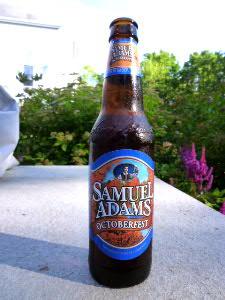 伝統のビール、「サァム」です
