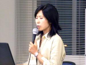 EPC 星野智子さん