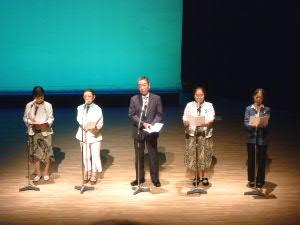 「歌人の会」有志