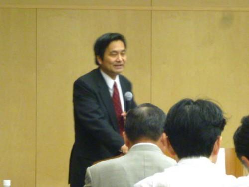 京都大学・植田和弘教授