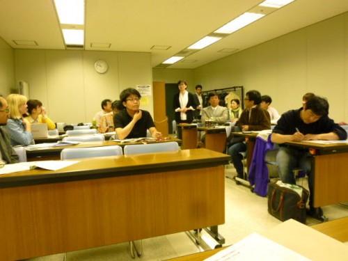 午前中は、「エネルギーチェンジ100ネットワーク」設立総会