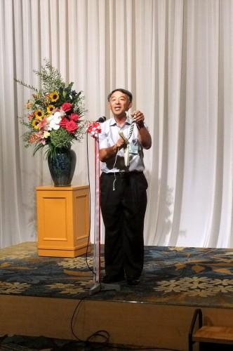 大地といのちをつなぶプロジェクト代表:高橋裕之さん