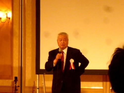 松田昌士会長