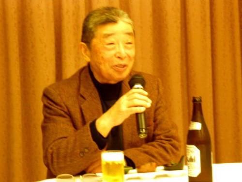 代表の原田宏二さん
