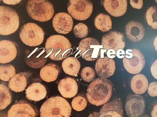 木材の香りもいっぱい