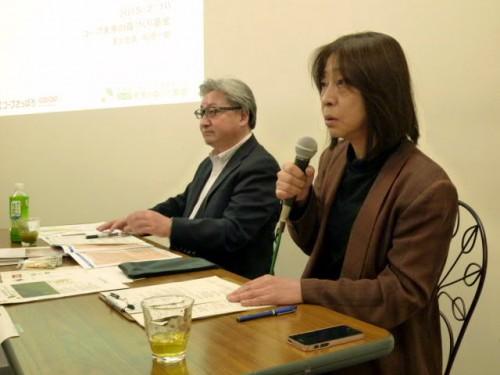 鈴木さんと宮本さん