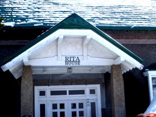 RITA ハウス