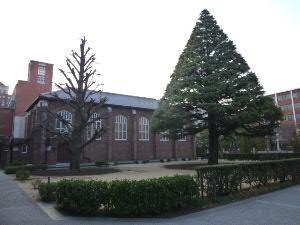 会場:立教大学