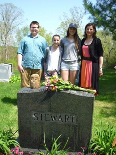 私にとって3年ぶりに2回目のお墓参り