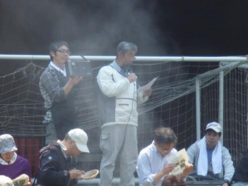 箱崎先生のエゾエノキ、オオムラサキのお話