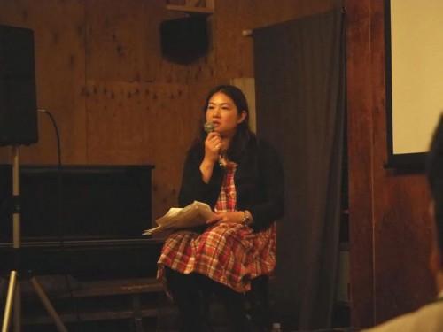 東京新聞社会部・片山夏子さん