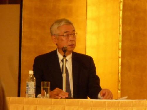 東京・中野区の新渡戸記念中野総合病院 院長