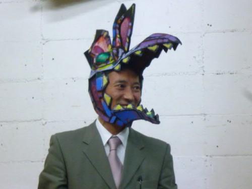 次期札幌座公演「鳥」の予告編