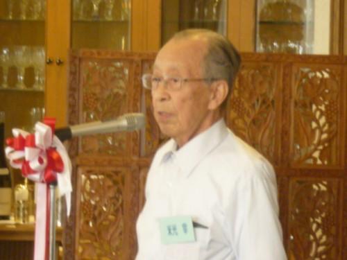 選考委員長ほか理事も歴任された米光先生