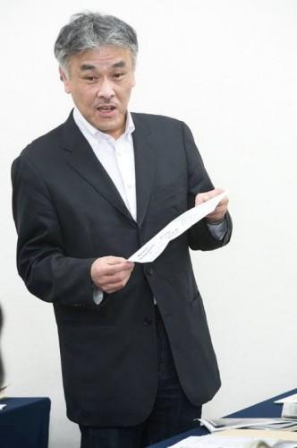 「SAPPORONIZMO」プロジェクトの亀田さん