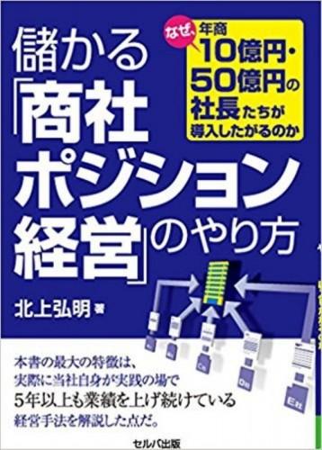経営ノウハウの直球勝負!