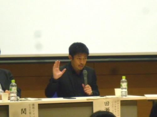 田瀬さんのSDGsとESG投資とのリンケージ