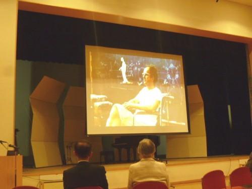 DVD上映「妻が語るワグナーナンドール」