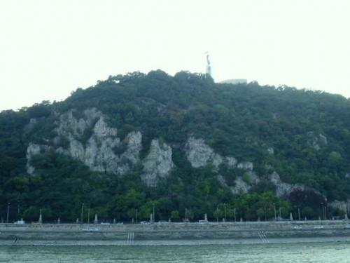 ゲレルトの丘