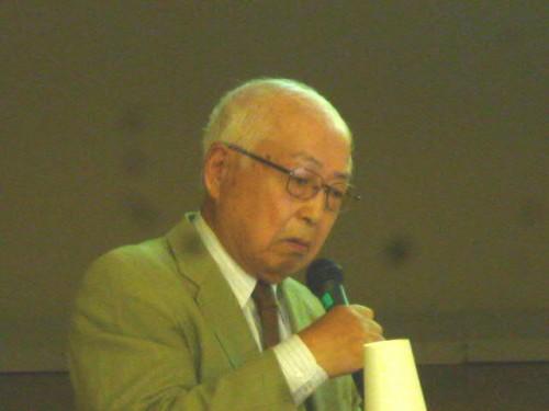 講師 三島徳三先生