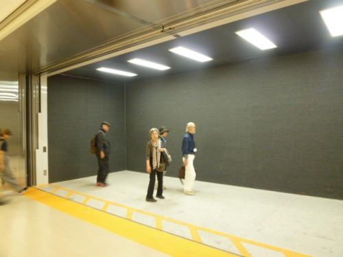 10トンエレベーター