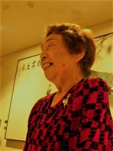 母・寿美95歳!