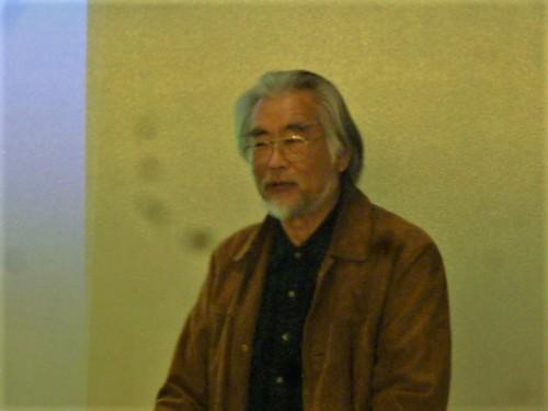 藤田正一先生