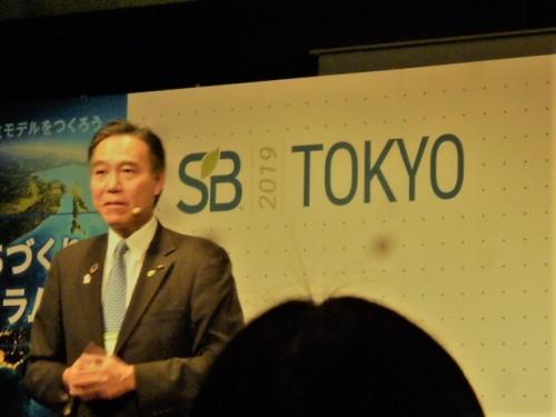 長野県知事