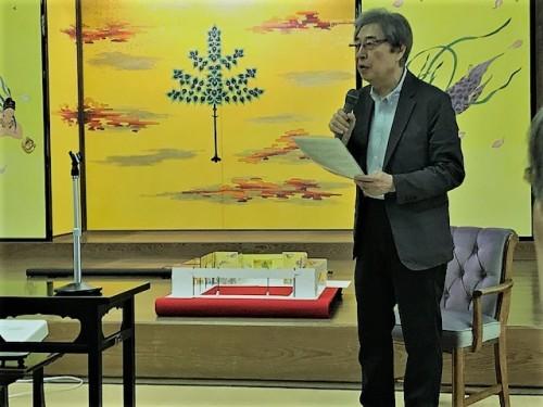 細川元首相