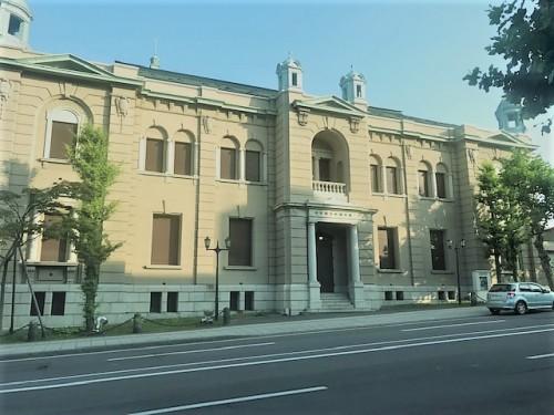 日本銀行小樽支店