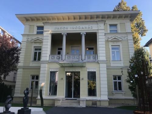 Hopp Ferenc Museum