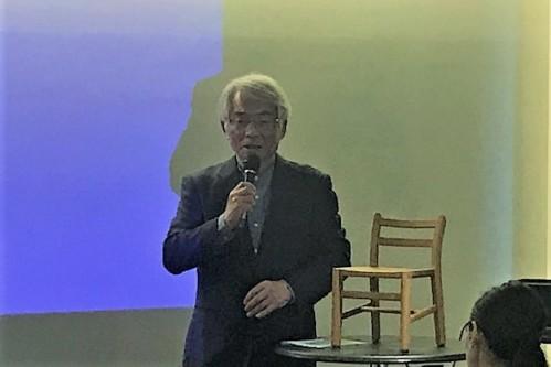 磯田憲一さん