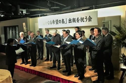 道庁OB合唱団