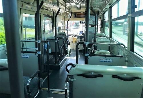宇都宮から益子の路線バス