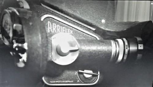 当時のカメラ