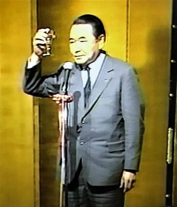 大成建設株式会社札幌支店長の土肥さん