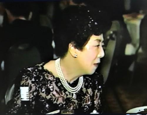 秋山喜代代表取締役社長