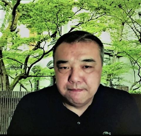 中野晃一さん