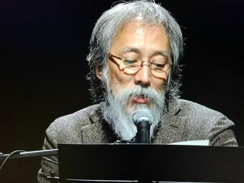 斎藤歩さん