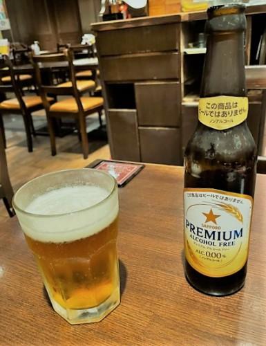 東京駅地下街レストラン